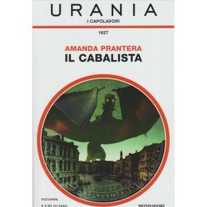 Il Cabalista di Amanda Prantera - Collezione URANIA