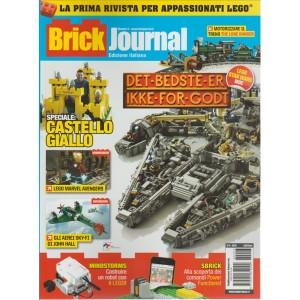 Brick Journal ediz.italiana - bimestrale n. 3 Febbraio 2016