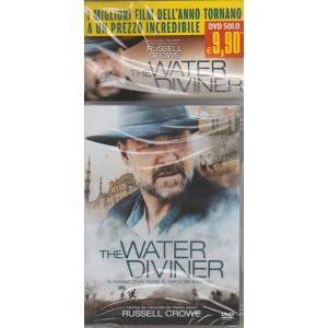 THE WATER DIVINER. LA STORIA DI UN PADRE ALLA RICERCA DEI FIGLI. E DELLA VERITA'.
