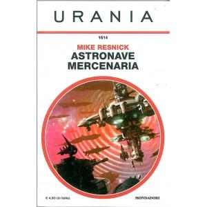 Astronave Mercenaria di Mike Resnick