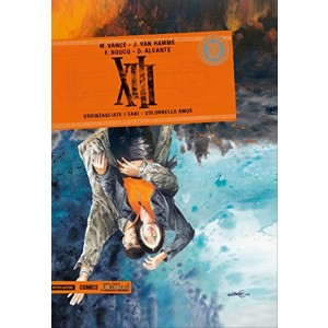 XIII. Sguinzagliate i cani-Colonello Amos vol. 11 - Mondadori Comics