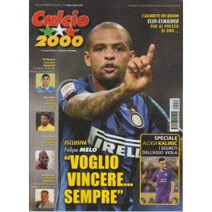 Calcio 2000 - mensile n. 219  - Marzo 2016
