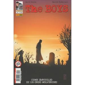 THE BOYS 39 - PANINI PULP 39 - Panini Comics