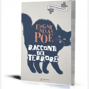 I grandi classici per ragazzi Racconti del terrore di Edgar Allan Poe
