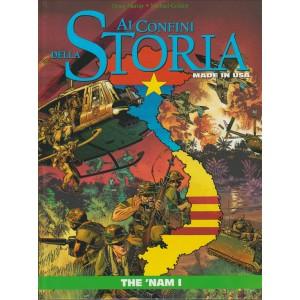 Ai Confini Della Storia vol.44 - Made in USA - The 'Nam I