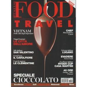 Food And Travel Italia - bimestrale n. 2 Febbraio 2016