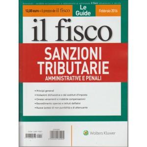 Le Guide de IL FISCO Sanzioni tributarie amministrative e penali