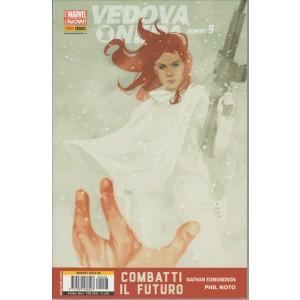 VEDOVA NERA 9 - MARVEL SAGA 28 - Marvel Italia