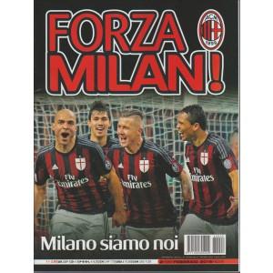 Forza Milan - mensile n. 256 Febbraio 2016