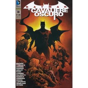 Batman Il Cavaliere Oscuro 38 - DC Comics Lion