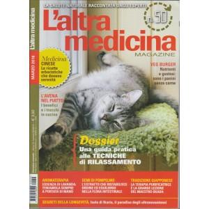 L'altra medicina magazine - mensile n. 50 Marzo 2016