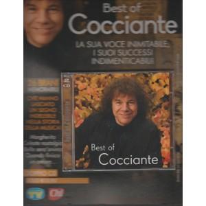 Doppio CD BestOf Cocciante-26 Brani indimenticabili-by Sorrisi e Canzoni TV