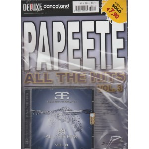 CD Papete beatch vol. 3 - ALL THE HITS