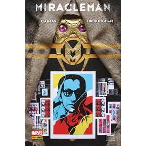 MIRACLEMAN DI GAIMAN & BUCKINGHAM 3 - MARVEL COLLECTION 47 - Marvel Italia