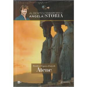 Viaggio Nella Storia - Vol.8 Pericle e l'epoca d'oro di Atene