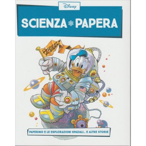 Scienza Papera Disney vol. 1 by Corriere della Sera/la Gazzetta dello Sport
