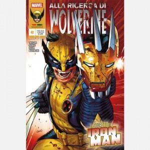 Wolverine Wolverine N° 43/369