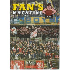 FAN'S magazine - Quattordicinale n. 347 - 26 Febbraio 2016