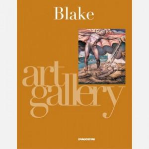 Art Gallery Utrillo / Blake