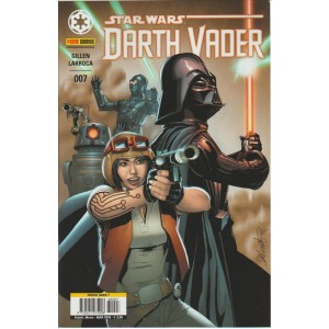 DARTH VADER 7 - PANINI DARK 7 - Panini Comics