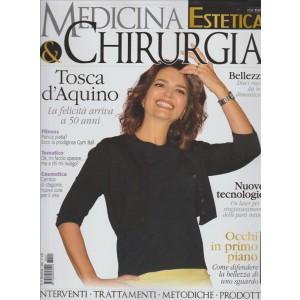 MEDICINA ESTETICA & CHIRURGIA - Marzo 2016