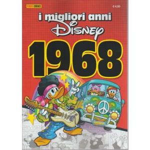 I MIGLIORI ANNI DISNAY 1968 N. 9 PANINI COMICS