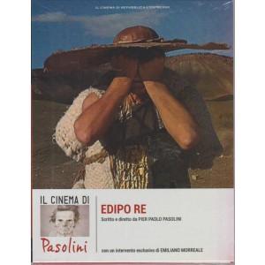 IL CINEMA DI PASOLINI. EDIPO RE SCRITTO E DIRETTO DA PIER PAOLO PASOLINI