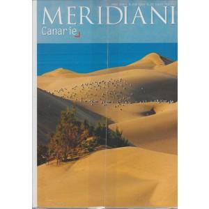 MERIDIANI - mensile n 218  - CANARIE