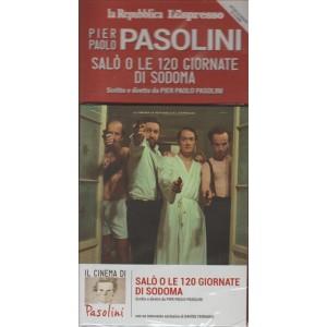 Il Cinema Di Pasolini - SALO' O le 120 giornate di Sodoma