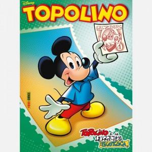 Disney Topolino Topolino N° 3288