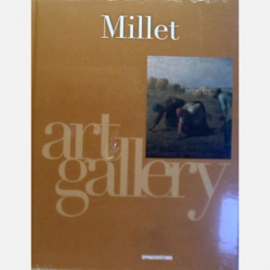 Art Gallery Millet / Pisanello