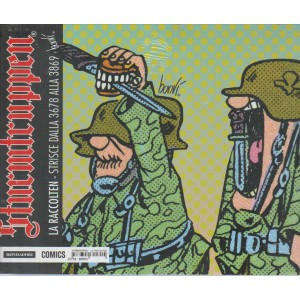 Fumetto Sturmtruppen vol. 20  di Bonvi - Mondadori comics