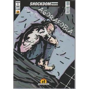 Shockdom Presenta N 5 Basket Case 2 Shockdom Italiano Edicola Shop