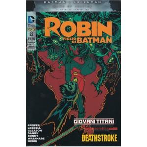 Giovani Titani 46 – Giovani Titani/ Cappuccio Rosso 22 - DC Comics Lion