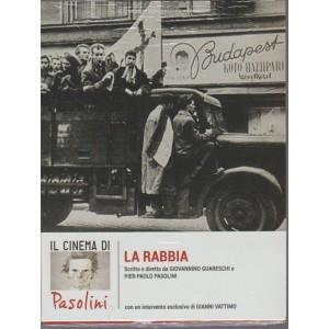 DVD Il Cinema Di Pasolini - La Rabbia