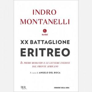 Storia d'Italia di Indro Montanelli Ventesimo Battaglione eritreo