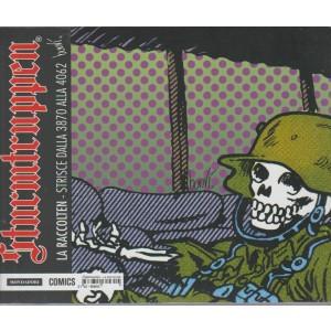 Fumetto Sturmtruppen vol. 21  di Bonvi - Mondadori comics
