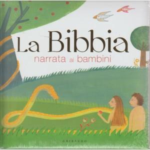 LA BIBBIA NARRATA  AI BAMBINI. I LIBRI DI LIBERO.