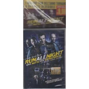 RUNALLNIGHT UNA NOTTE PER SOPRAVVIVERE. DVD PANORAMA.