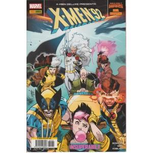 X-MEN DELUXE PRESENTA 239 - X-MEN DELUXE PRESENTA X-MEN 92 - Marvel Italia