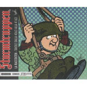 Fumetto Sturmtruppen vol. 22  di Bonvi - Mondadori comics