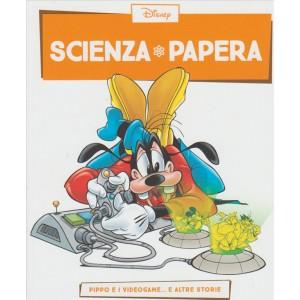Scienza Papera Disney vol. 5 by Corriere della Sera/la Gazzetta dello Sport