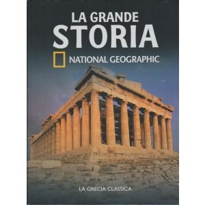 La Grande Storia vol.7 by National Geigraphic - La Grecia Classica