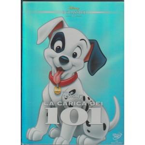 DVD La Carica Dei 101 - collana i Classici Disney