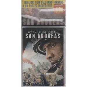 SAN ANDREAS. DWAYNE JOHNSON.