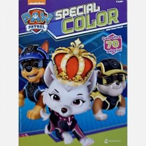 PAW Patrol - Gioca e colora Numero 10 del 2018