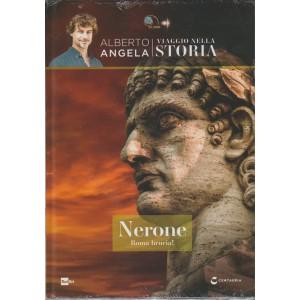 Viaggio Nella Storia - Vol.13 - NERONE Roma brucia!