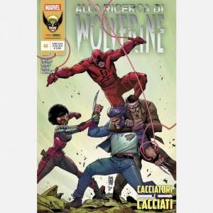 Wolverine Wolverine N° 44/370