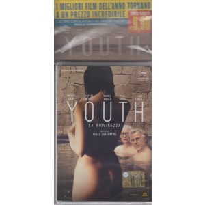 YOUTH. LA GIOVINEZZA. UN FILM DI PAOLO SORRENTINO