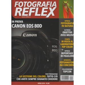 FOTOGRAFIA REFLEX. APRILE 2016 N. 4